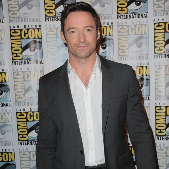 """Hugh Jackman Lip-Syncs to Katy Perry's """"Teenage Dream,"""" Totally Crushes It"""