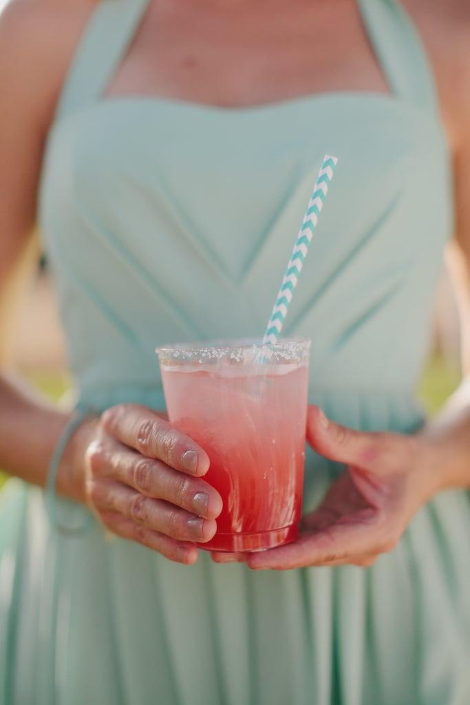 Create a Few Signature Cocktails