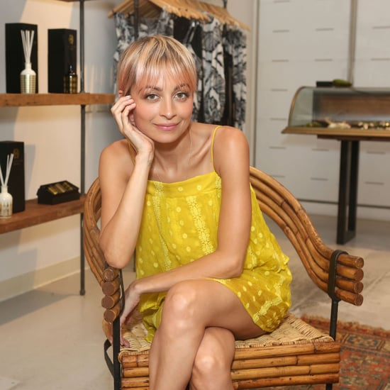 Nicole Richie House of Harlow | Video