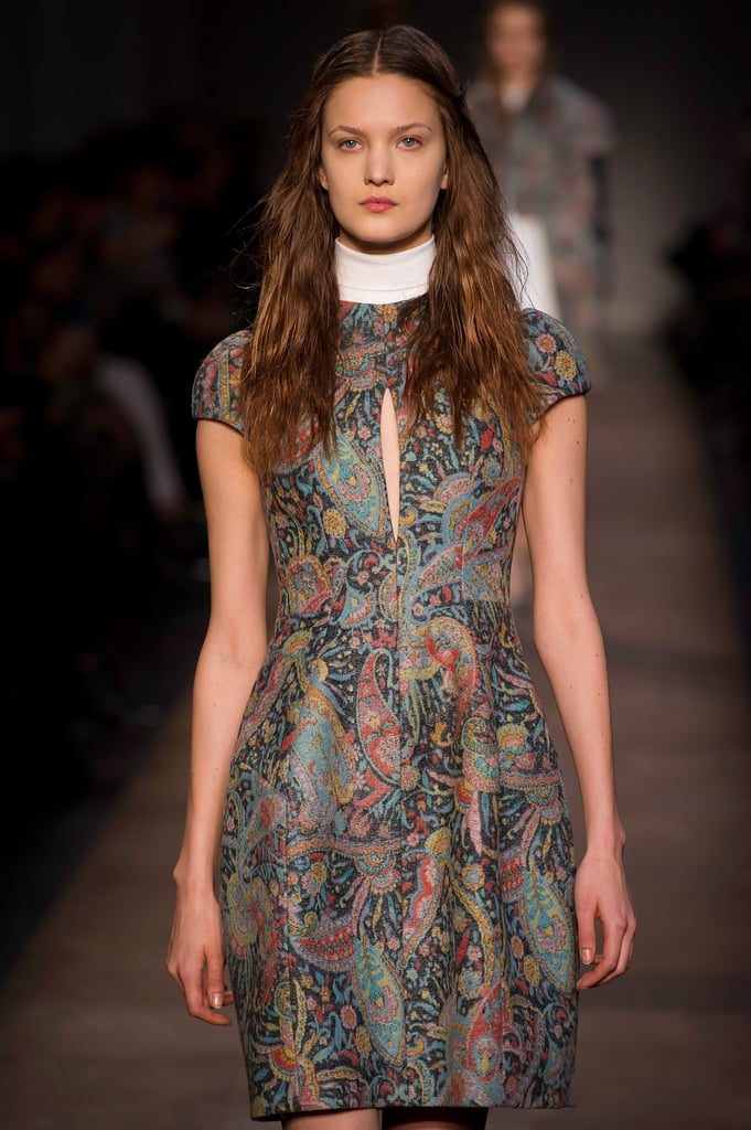 Carven Fall 2012