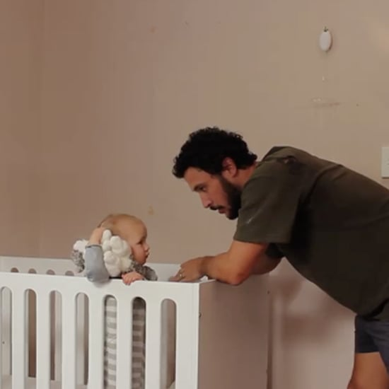 How to Put a Baby to Sleep Video