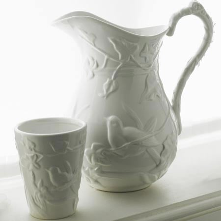 Bird Jug & Mug: Love It Or Hate It?