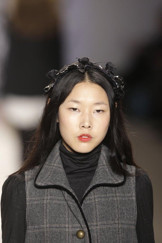 Erin Fetherston Makeup Popsugar Beauty