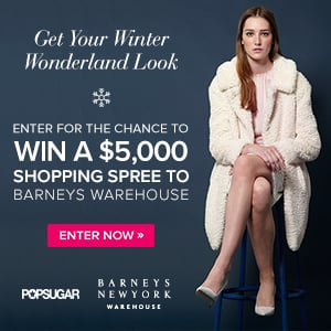 Win a $5,000 Barneys Gift Card!
