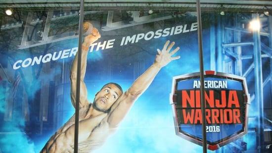 American Ninja Warrior 2016 Live Stream: How to Watch Atlanta Finals Online