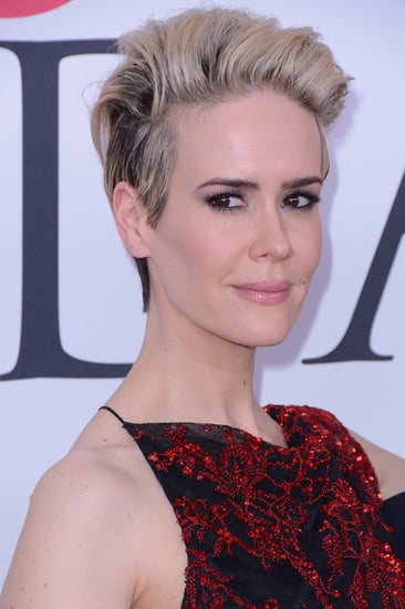 Sarah Paulson reportedly in talks to join Oceans 8 cast