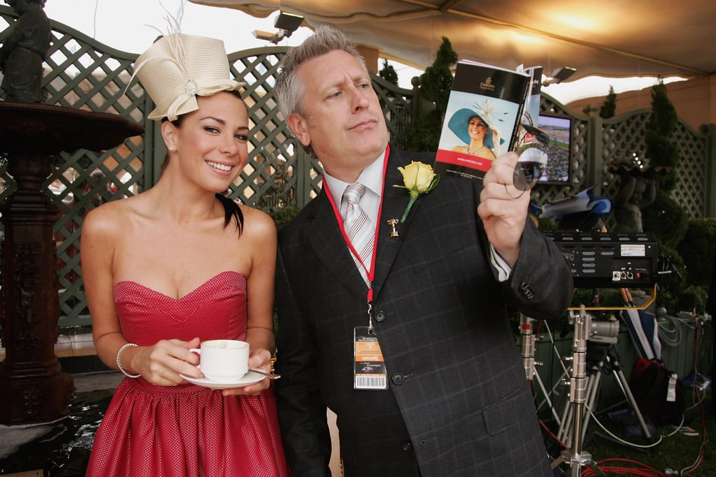 2006: Kate Ritchie and Dicko