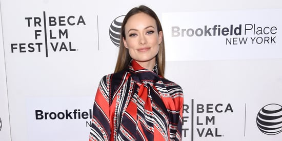 Motherhood Helped Olivia Wilde Tap Into The Grief Of Losing A Child In 'Meadowland'