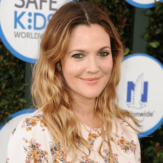 Drew Barrymore Steps Out For a Good Cause and Looks Gorgeous Doing It