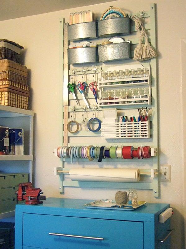 Craft Station