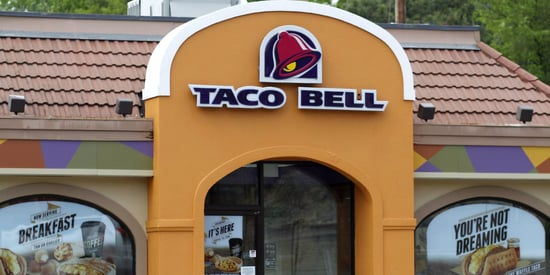 Man Rides A Horse Into Taco Bell, And The Internet Is Freaking Out