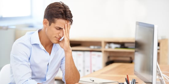 Survey Says: This is Workers' Number One Source of Financial Stress