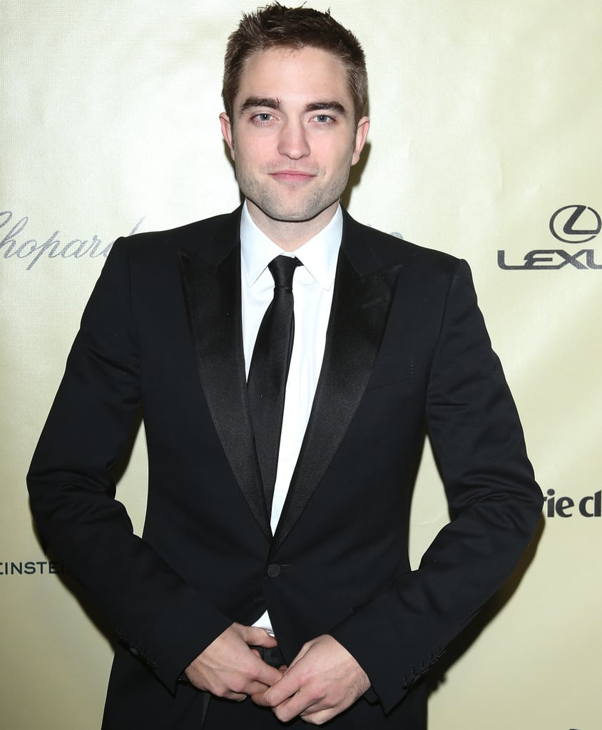 Robert Pattinson will star in The Childhood of a Leader, a drama that will follow the life of a world leader. Juliette Binoche and Tim Roth have also been cast.