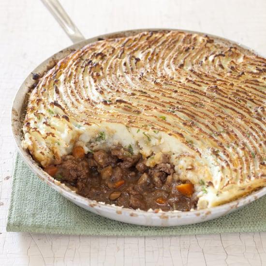 Healthy Shepherd's Pie Recipe
