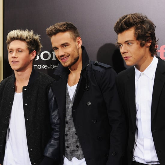 One Direction Movie This Is Us NYC Premiere | Pictures