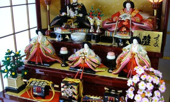 CREEPY CORNER: Red Ink and Doll Burnings, 7 Spooky Superstitions From Japan