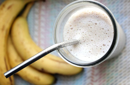 Breakfast: Morning Protein Smoothie