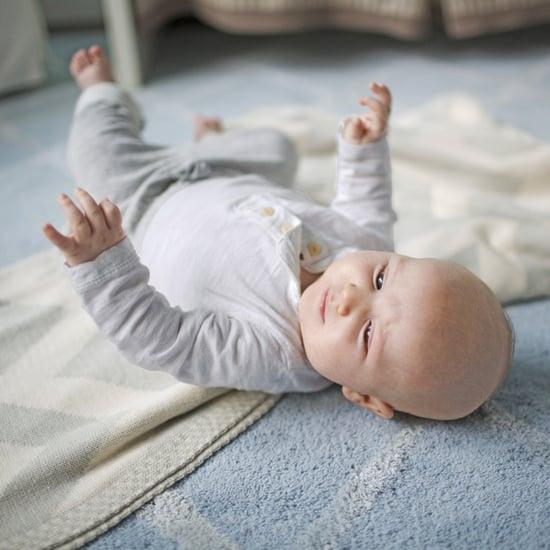 Study on Sleep Environments For Babies and SIDS