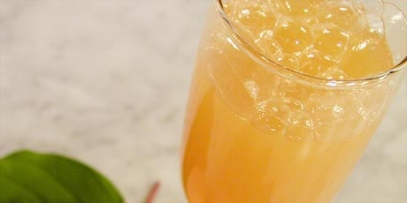 Happy Hour: The Classic Bellini