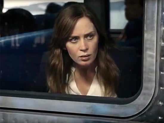 Emily Blunt Gets Snared into a Police Investigation in Thrilling First Trailer for The Girl on the Train