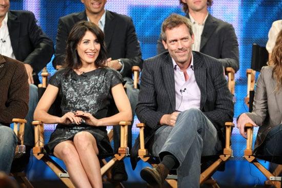 TV Tonight: House, Now On Mondays
