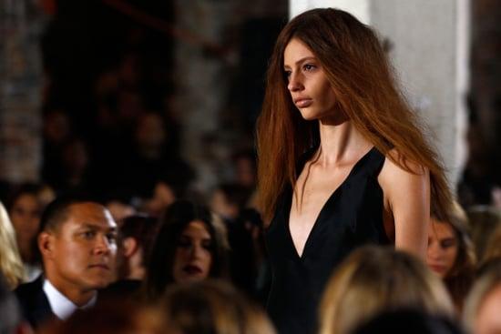 Ellery 2013 Australian Fashion Week Show