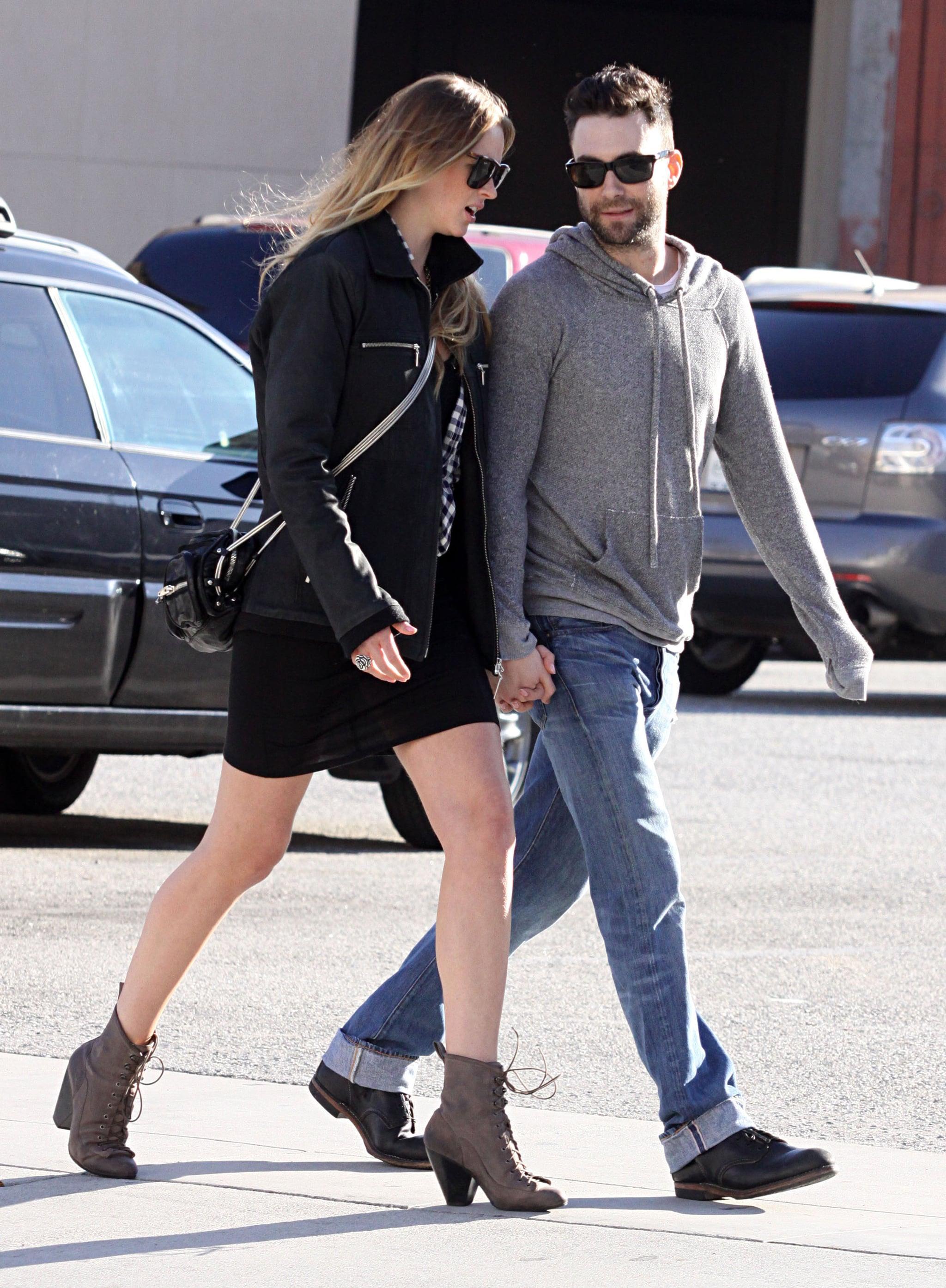 Feb. 20: In Beverly Hills