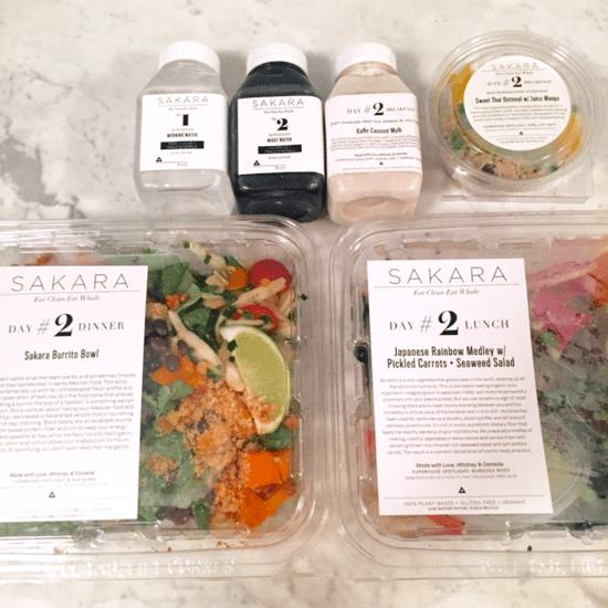 What Plant-Based Sakara Diet Is Like