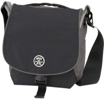 Crumpler SLR Camera Bag Holds Lenses, Too