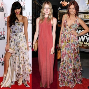 How to Style Maxi Dresses For Spring