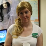 NBC Comedy Block Halloween Episode Pics From The Office, Outsourced, and Community