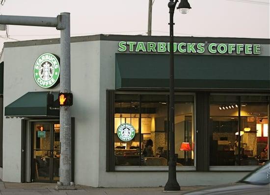 Next Up at Starbucks: Value Meals
