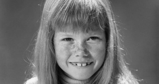 'Patridge Family' Star Suzanne Crough Dies at 52