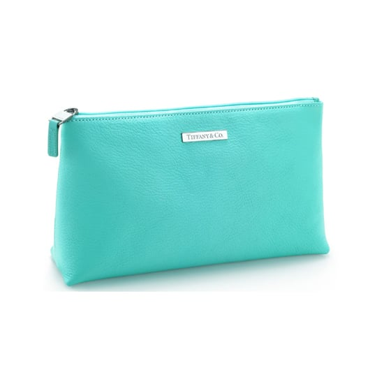 Let her unwrap some signature Tiffany blue this holiday with the brand's leather cosmetic bag ($180). Not only is it a classic, but it will be something she'll admire for years to come.