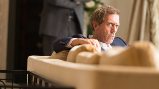 EXCLUSIVE: 'Night Manager' Star Hugh Laurie Is OK Being the Bridesmaid at the Emmys