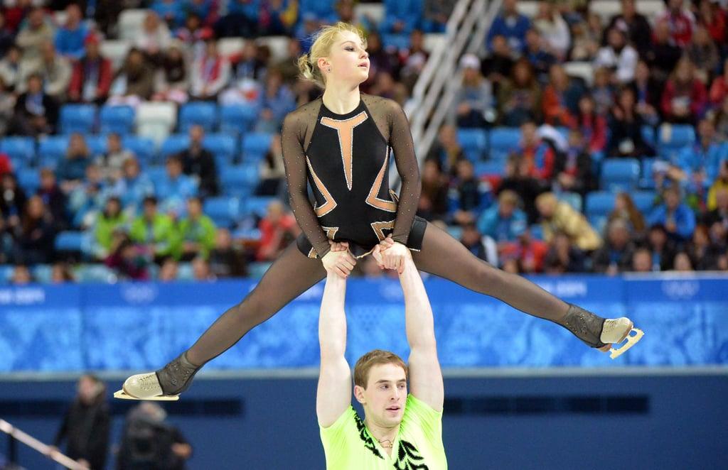 Team Ukraine