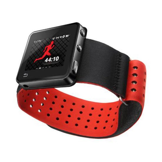 Motorola Fitness Watch: The MotoActv