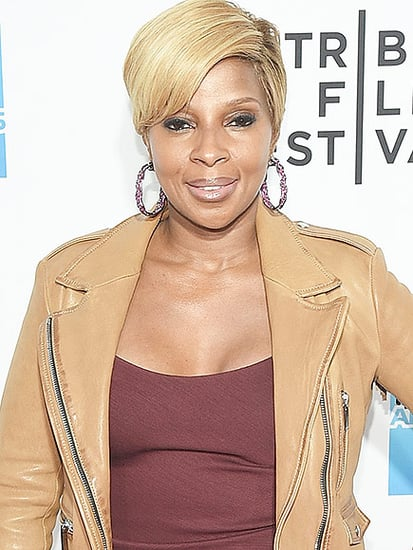 Mary J. Blige Opens Up About Sam Smith, Making a Documentary - and Getting Into Acting