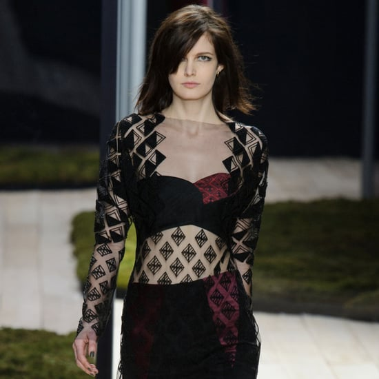 Maiyet Fall 2014 Runway Show | Paris Fashion Week