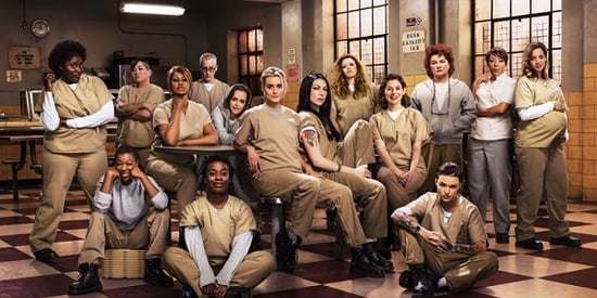 Orange Is the New Black's Season 4 Was Written for Privileged Viewers