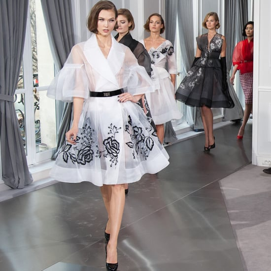 Dior Couture Fall 2012 Show Date and Location