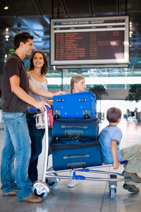 Carry-On Baggage Charges