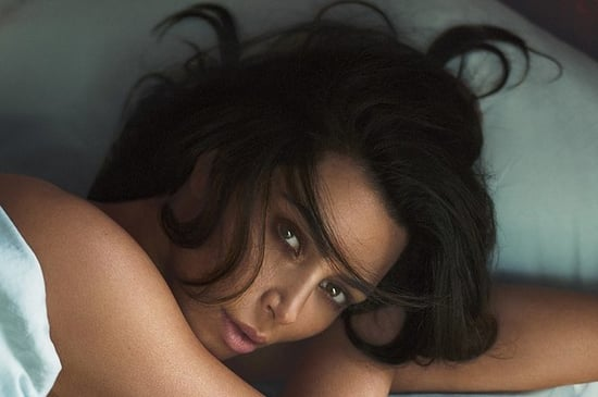 14 New Things We Learned About Kim Kardashian From Her GQ Interview
