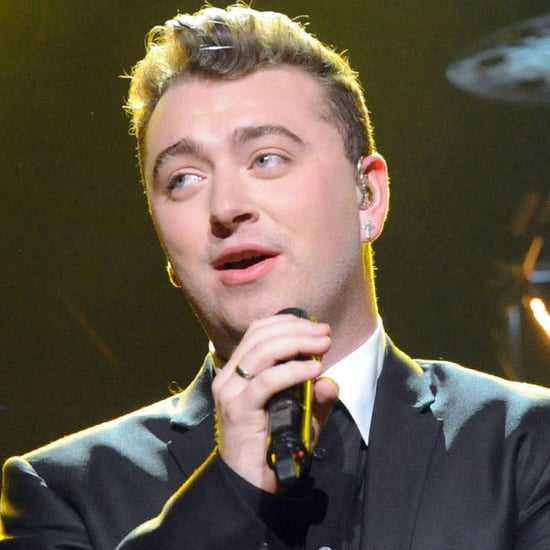 """Tom Petty Sues Sam Smith Over """"Stay With Me"""""""