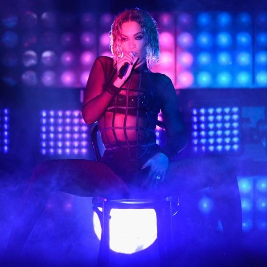 Grammy Awards 2014 Highlights