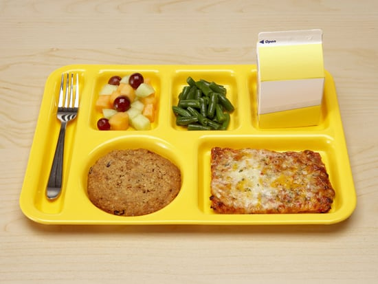 These Companies Made Big Money Off Serving Unhealthy School Lunches