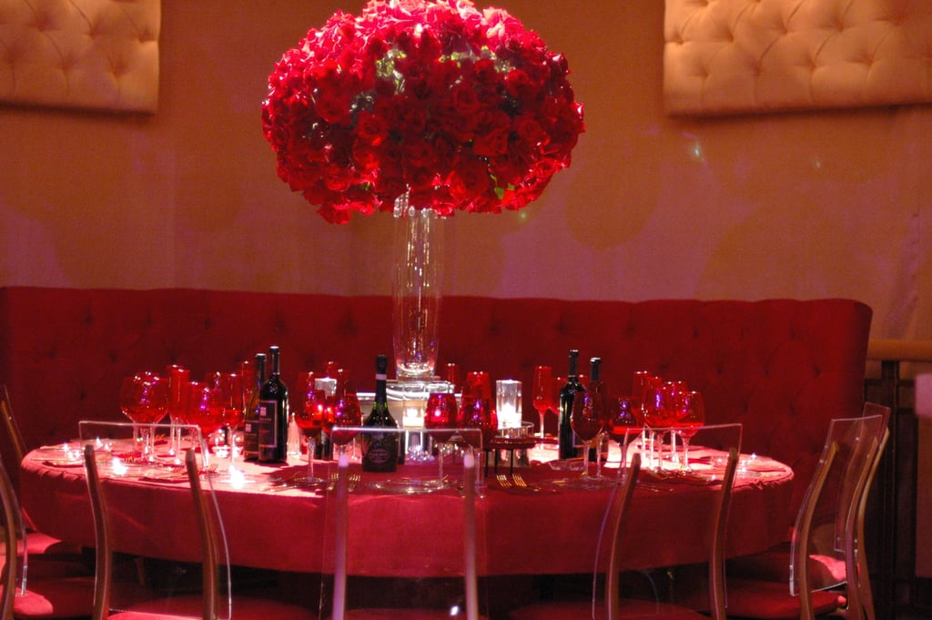 The Governors Ball Will Be a Sea of Red and Gold