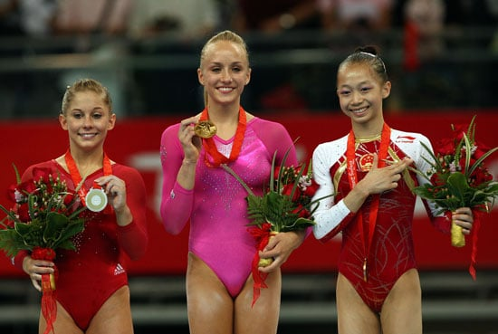 Women's Gymnastics: Silver and Gold!