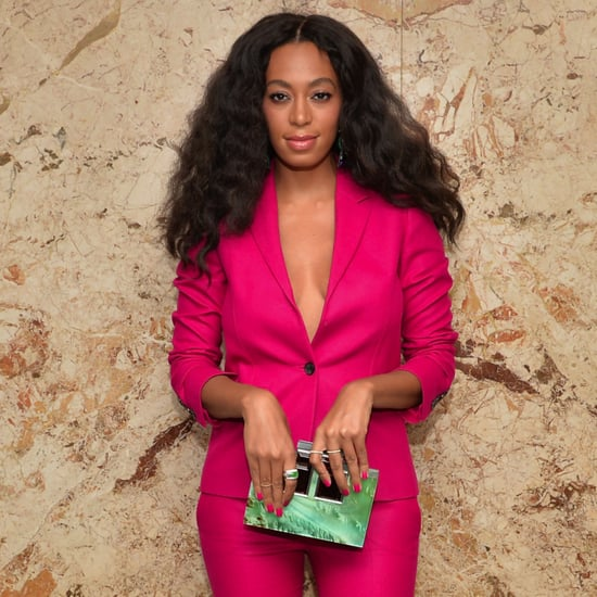 Solange Knowles Talks About Jay Z Elevator Attack