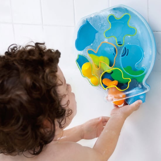 Bath Toys For Toddlers